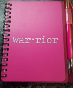 Cancer Warrior Journal