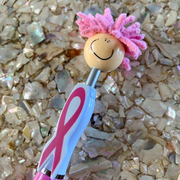 Breast Cancer Awareness Pen