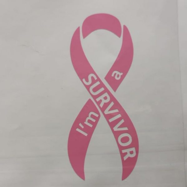 Cancer Bumper Sticker