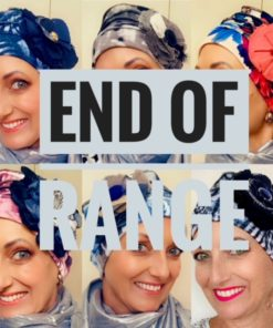 End of Range Products