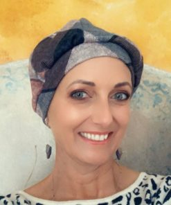 Winter Beret Chemo Hat