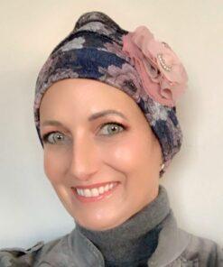 Chemo Cloche Hat